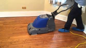 Floor Cleaning Colorado Springs