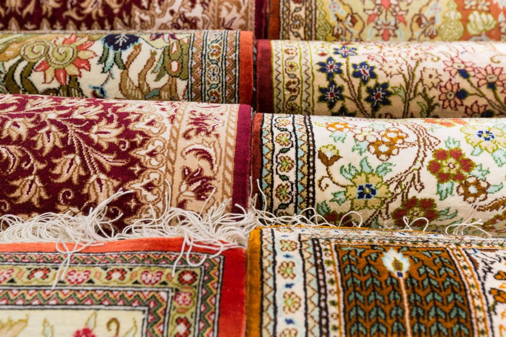 Oriental Rug Cleaning Service Colorado Springs